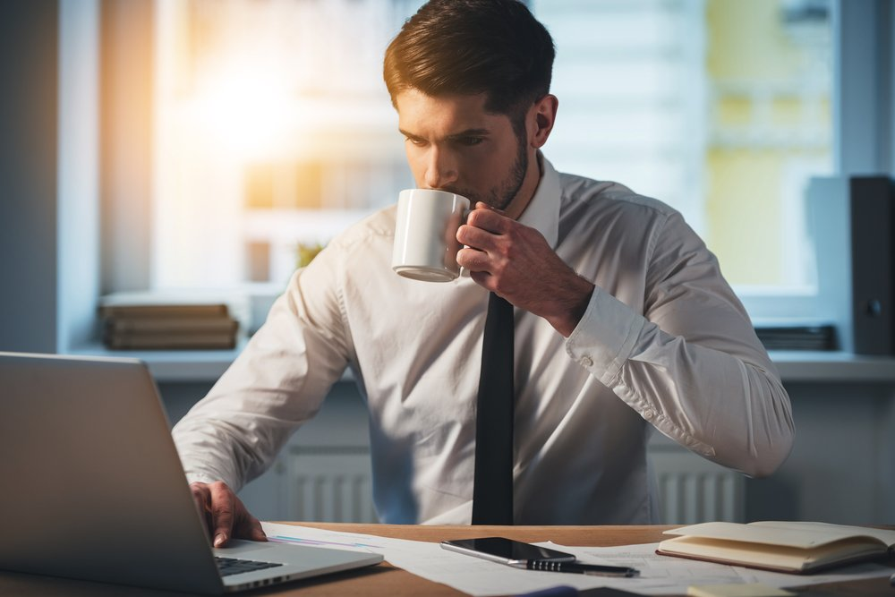 Relying on drinking caffeinated beverages regularly as a means of boosting your metabolism can actually do more harm than good to your health.
