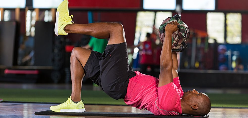 Shaw recommends establishing an exercise routine to help you build more muscles to increase your metabolic rate.