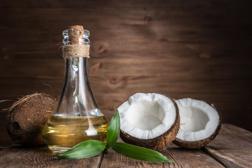 The researchers concluded coconut oil didn't cause a spike in LDL despite being predominated with saturated fats.