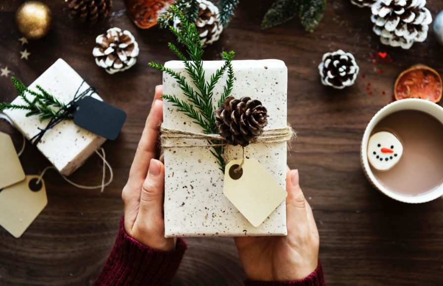 Most Americans give tips to service providers to practice the concept of gift-giving and share this Holiday Season.