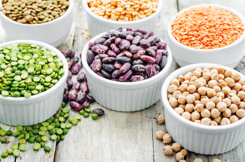 Raffinose is also present in other vegetables like beans, broccoli, cabbage, and legumes.