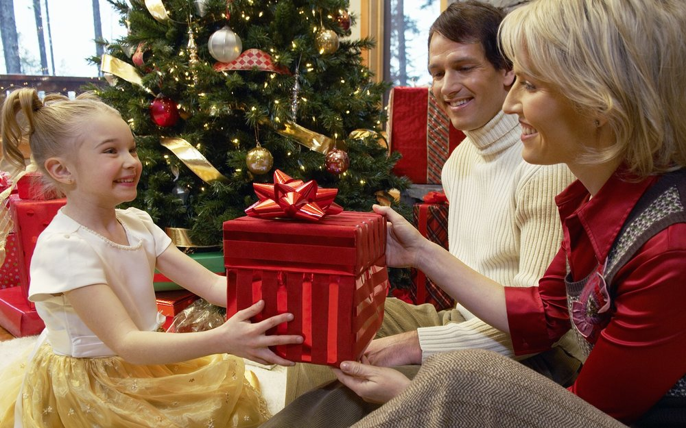 Most families celebrate the Holiday Season because it's the perfect time to bond with your loved ones.