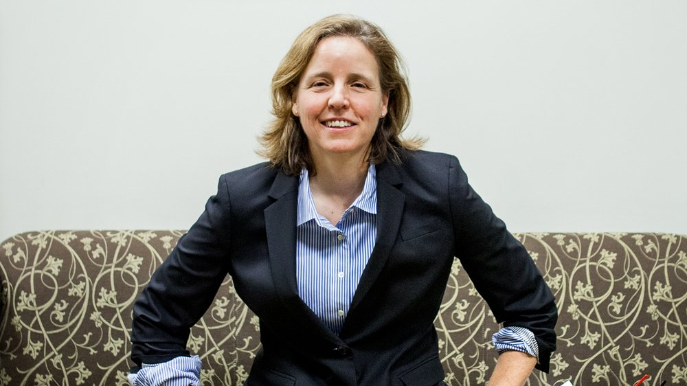 Former U.S. CTO Megan Smith showed the latest study in The New York Times.