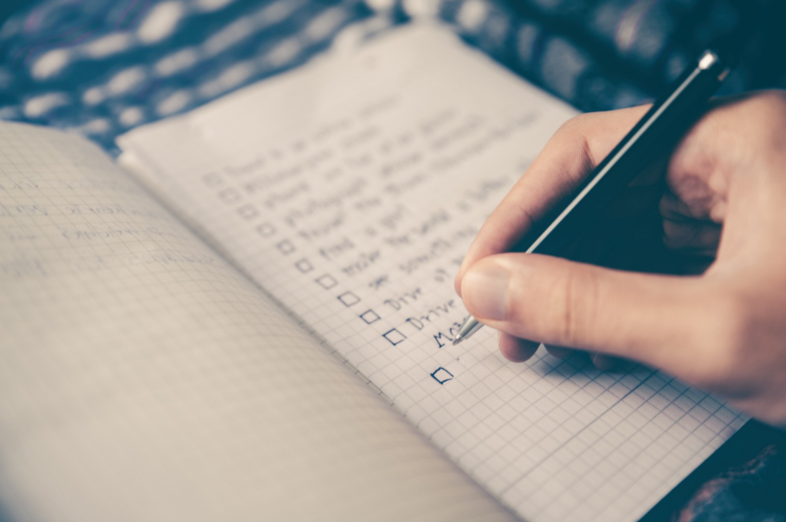 Look back on your to-do list and celebrate each accomplishment and milestones you've made.