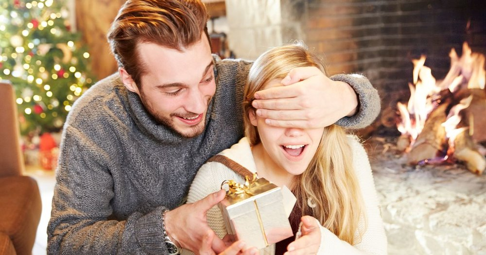 You don't have to celebrate a cold Christmas as you confess your genuine feelings to your loved one.