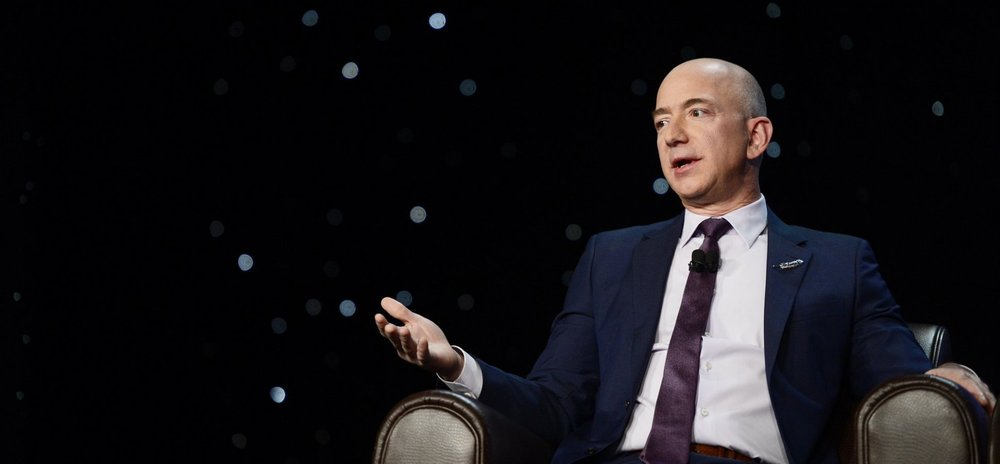 Jeff Bezos has been hands-on in managing Amazon, and the experts say it will unlikely change in the future.